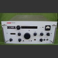 RA6390 Ricevitore RACAL mod. RA6390 Apparati radio