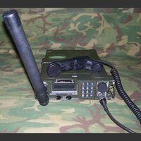 RT-1319/URC Ricetrasmettitore VHF/UHF  RT-1319/URC Apparati radio