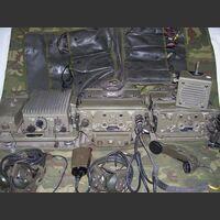 RV-4/213-V Stazione radio RV4 in versione veicolare RV-4/213-V Apparati radio