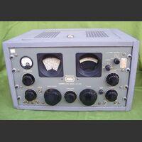 SP-600JX-21 Ricevitore professionale HAMMARLUND Model SP-600 JX-21 Apparati radio