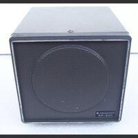 SP-520 Box Altoparlante esterno KENWOOD SP-120 Apparati radio