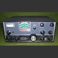 SWAN Cygnet model 270 Ricetrasmettitore HF SWAN Cygnet model 270 Apparati radio