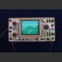 TEKTRONIX 475 Oscilloscopio Analogico TEKTRONIX 475 -da revisionare Strumenti