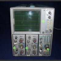 Tektronix 7603 Oscilloscope Tektronix 7603 Strumenti