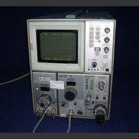 TEK 7L13 Spectrum Analyzer TEK 7L13 Strumenti