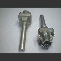 A2-11023 Sonda con contatto Termico N.C. Intervento 120° lung. cm 5 filira mm16 Ricambi vari