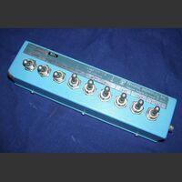 TELONIC mod. TG 9050A VHF Attenuator TELONIC mod. TG 9050A Accessori per strumentazione