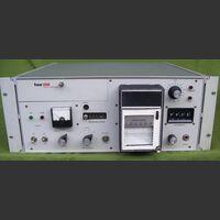 TRACOR 599K VLF/LF Receiver Standard TRACOR 599K (con opzione OMEGA) Apparati radio