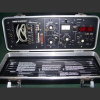 TREND 1-9-3 TREND 1-9-3- series Data Transmission Test Set TEST di misura