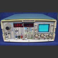 TEKTRONIX TM515 System Portable Power Module TEKTRONIX TM515 Strumenti