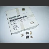 938-080 type HR-5W KIT 50 pezzi media frequenza 938-080 type HR-5W Componenti elettronici