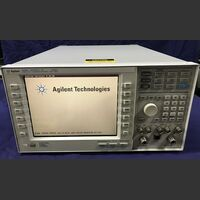 AGILENT 8960 SERIES 10 E5515C     Wireless Communication Test Set AGILENT 8960 SERIES 10 E5515C Usata-Revisionata
