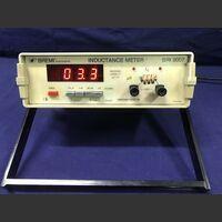 BREMI BRI 8407 Inductance Meter BREMI BRI 8407 Strumenti