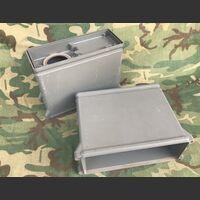 KO-410-A Cofano radio RV-3/P KO-410-A Accessori per apparati radio Militari