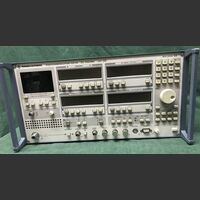 CMT 54 CMT 54 Radiocommunication Tester Rohde & Schwarz Strumenti