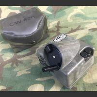 GN-620/IT Unità Generatore a mano GN-620/IT Apparati radio militari