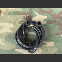 5995-T4-002-8489 Cavo Alimentazione 10/109 5995-T4-002-8489 Accessori per apparati radio Militari