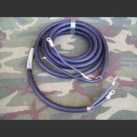 5995-15-061-8221 Cavo Alimentazione CC 5995-15-061-8221 Accessori per apparati radio Militari
