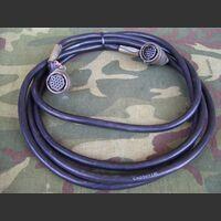 P/N 3BO 456.0001//A Cavo di collegamento P/N 3BO 456.0001//A Accessori per apparati radio Militari
