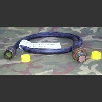 PCB.009 Cavo Collegamento Canali PCB.009 Accessori per apparati radio Militari