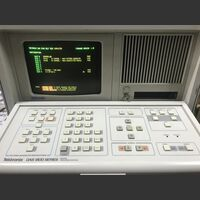 DAS 9100 Digital Analysis System TEKTRONIX DAS 9100 Series Strumenti
