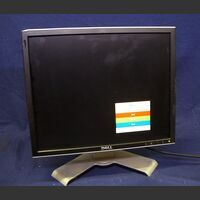 "DELL19 Monitor PC 19"" DELL Varie"