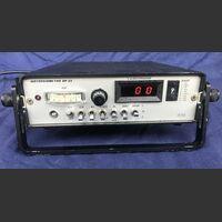 LETAS DP25 Distorsiometro per segnali telegrafici LETAS DP25. Strumenti