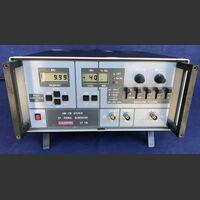 UNAOHM EP 116 RF Signal Generator UNAOHM EP 116 Strumenti