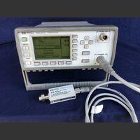 HP EPM-441A Power Meter HP EPM-441A Strumenti
