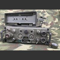 ER 95 A/I Apparato radio ER 95 A/I Apparati radio militari
