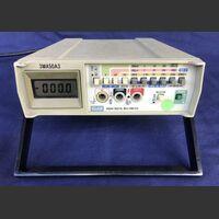 FLUKE 8050A Digital Multimeter FLUKE 8050A Strumenti