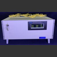 PFSWW0108AC22 Programmable 1xN, MxN Fiberoptical Switch (PFSW)  E-TEK model. PFSWW0108AC22 Strumenti