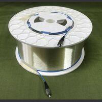 Fibra ottica SIECOR Bobina Fibra ottica SIECOR Lunghezza mt. 25200 Componenti elettronici