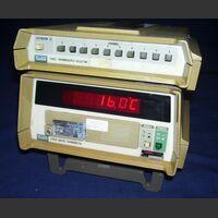 FLUKE 2190A Digital Thermometer  FLUKE 2190A Strumenti