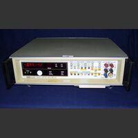 FLUKE 8502A Multimeter  FLUKE 8502A -da revisionare Strumenti