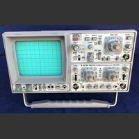 HM 204-2 Oscilloscope HAMEG HM 204-2 Strumenti