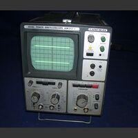 HAMEG HM 312-8 Dual Trace Oscilloscope  HAMEG HM 312-8 Strumenti