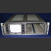 HP 180TR Main Frame HP 180TR Strumenti