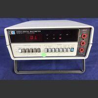 HP 3435A Digital Multimeter HP 3435A Strumenti