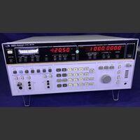 HP 3586A Selective Level Meter HP 3586A Strumenti