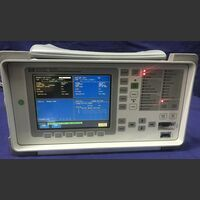 HP 37717C Communications Performance Analyzer HP 37717C Strumenti