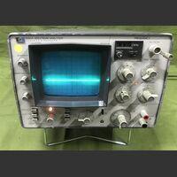 HP 3580A Spectrum Analyzer HP 3580A -DA REVISIONARE Strumenti