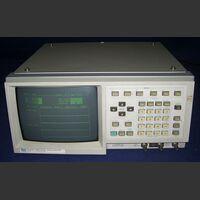 HP 54201A Digitizing Oscilloscope  HP 54201A Strumenti