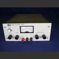 HP 6102A DC Power Supply HP 6102A Strumenti