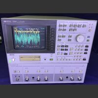 HP 4195A Network / Spectrum Analyzer HP 4195A Strumenti
