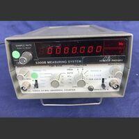 HP 5302A Universal Counter HP 5302A Strumenti