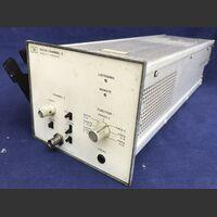 HP 5353A Modulo RF Canale C HP 5353A Accessori per strumentazione