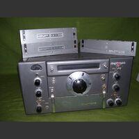 NATIONAL HRO 60 Ricevitore NATIONAL HRO 60 Apparati radio