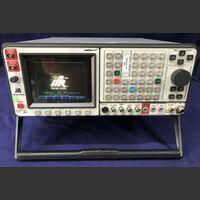 IFR FM/AM 1600S Radiocomunication Test Set IFR FM/AM 1600S Strumenti
