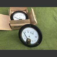 IME mod. 200/5 Amperometro IME mod. 200/5 Componenti elettronici